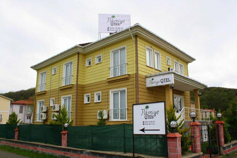 Ağva Palmiye Otel