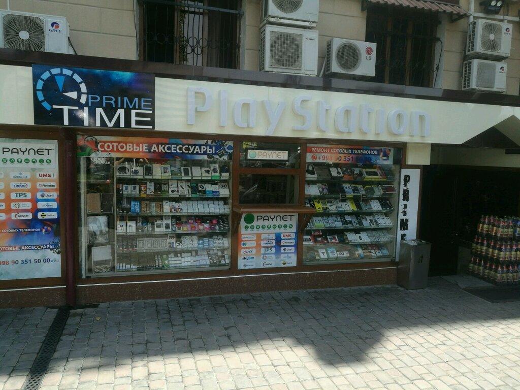 игровой клуб — Prime time — Ташкент, фото №1