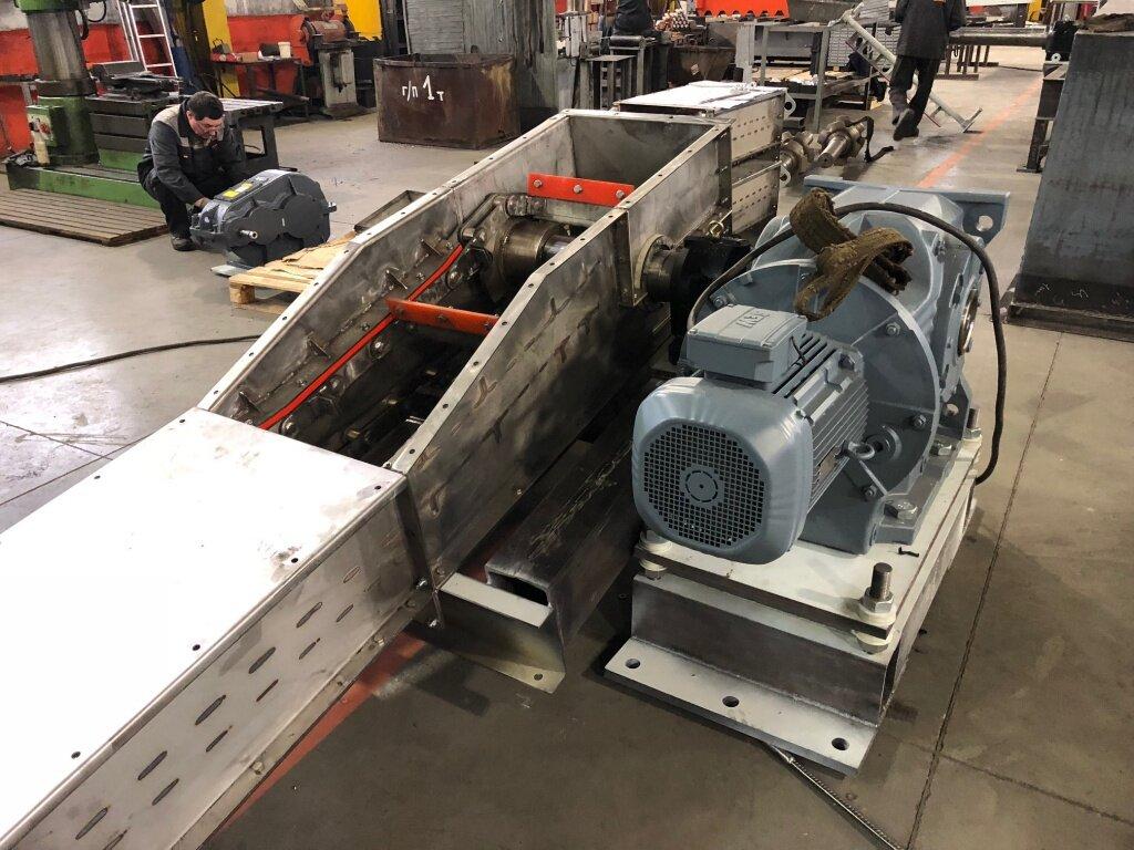 О курганский машиностроительный завод конвейерного оборудования конвейер в питере