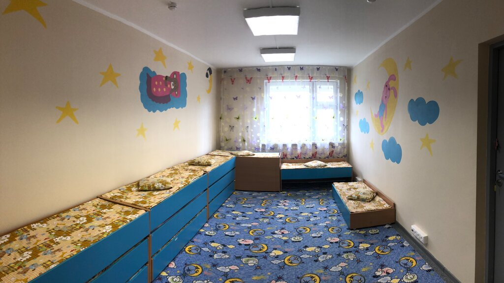 детский сад — Детский сад Пчёлка — Москва, фото №2