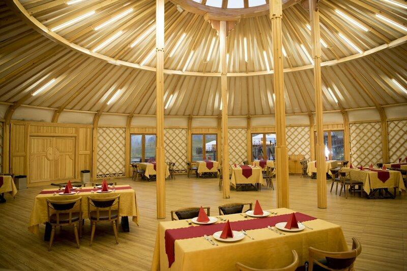 Terelj Star Resort