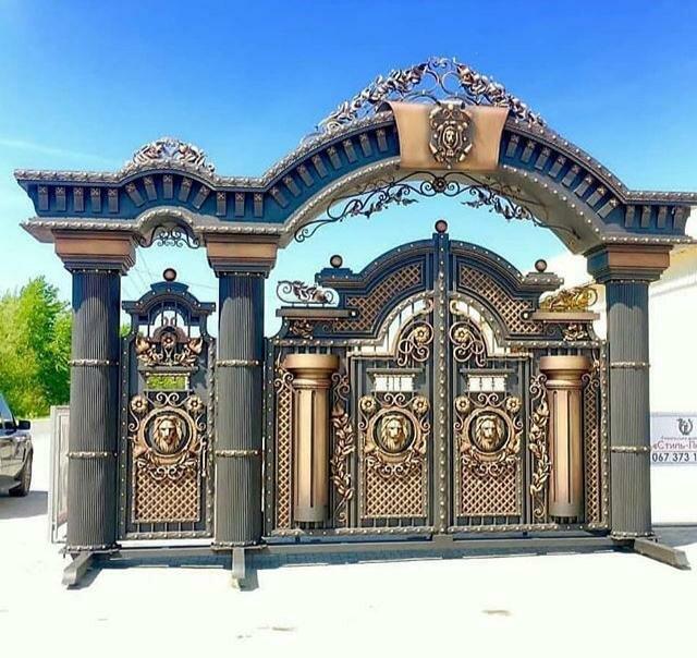 места ворота фото таджикистан ощущение