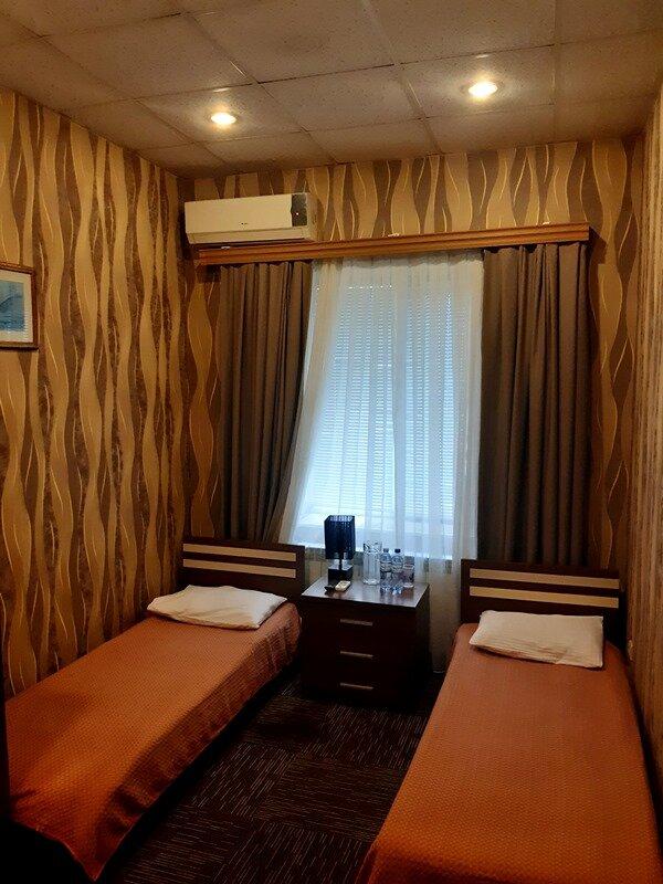 Hotel Gazah Azpetrol