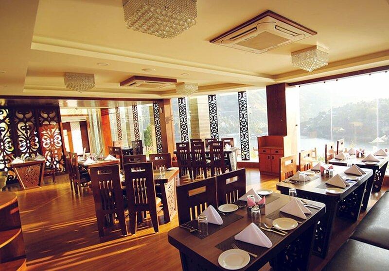 Tag Resorts Lavanya Bhimtal