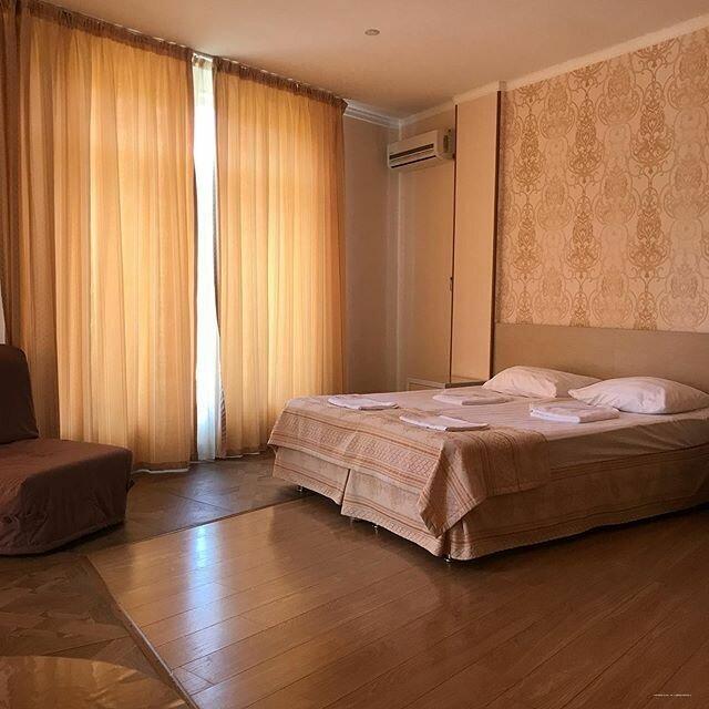 Гостевой дом на Черноморской 2