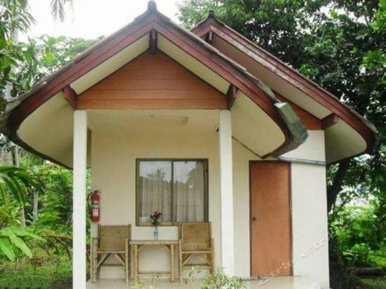 Koh Kwang Resort