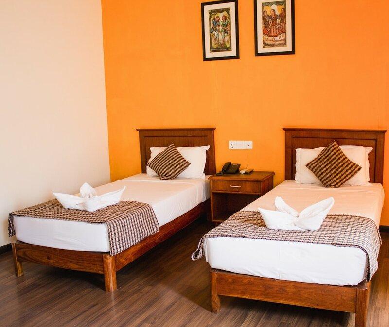 Palpa Durbar Hotel