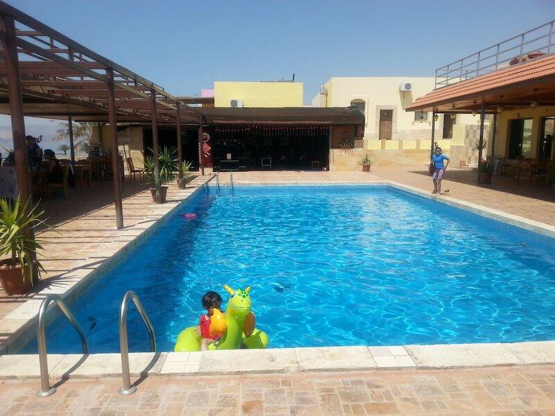 Хостел Darna Village Beach Hostel