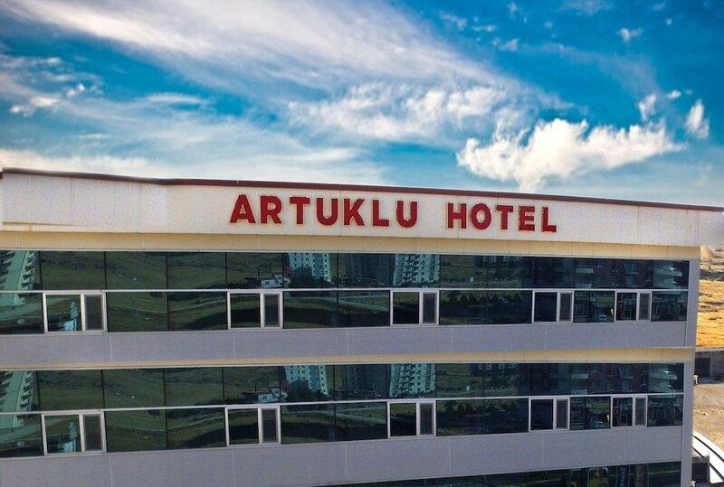 Artuklu Hotel
