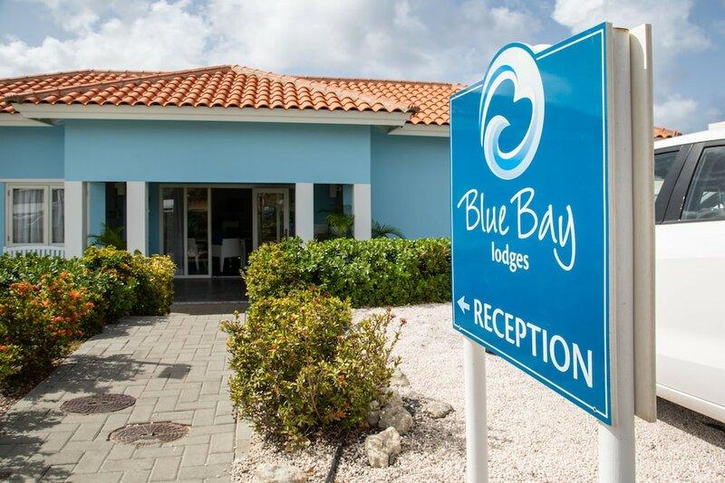 Blue Bay Lodges