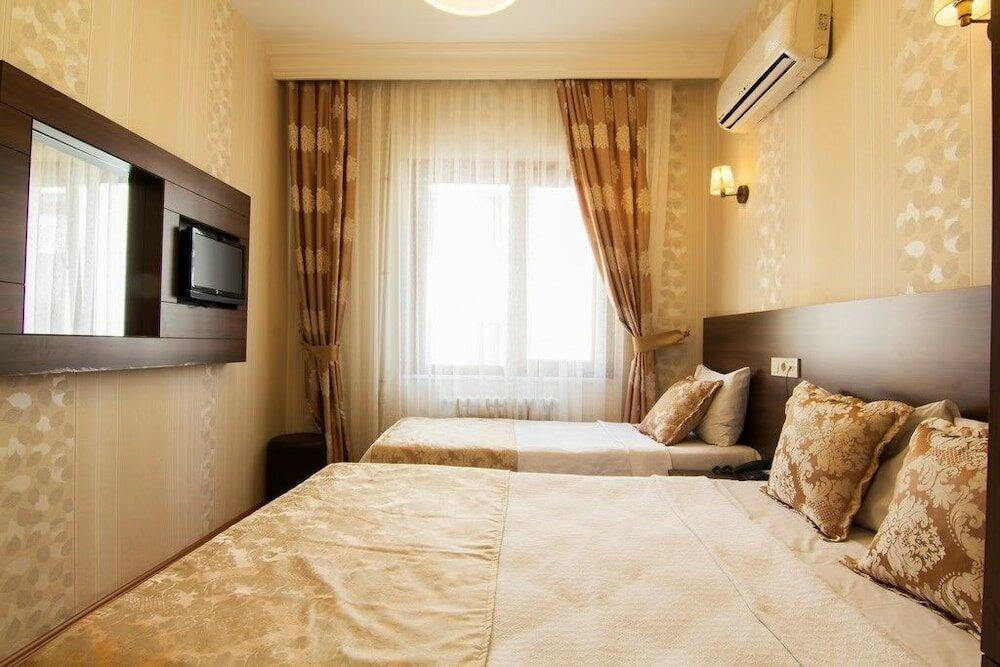 otel — Hotel Alpin — Fatih, foto №%ccount%