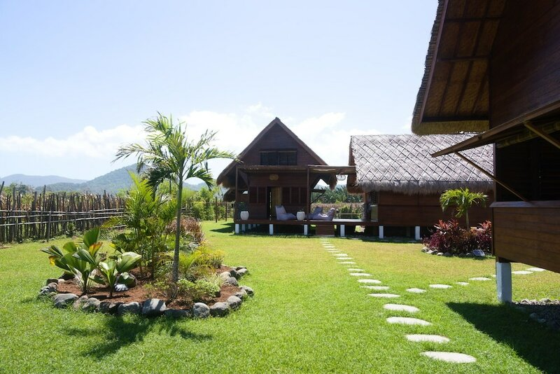 Naia Resort Beach Club Sumbawa
