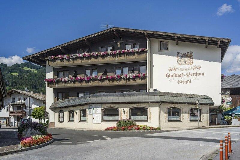 Gradlwirt Gasthof-Pension