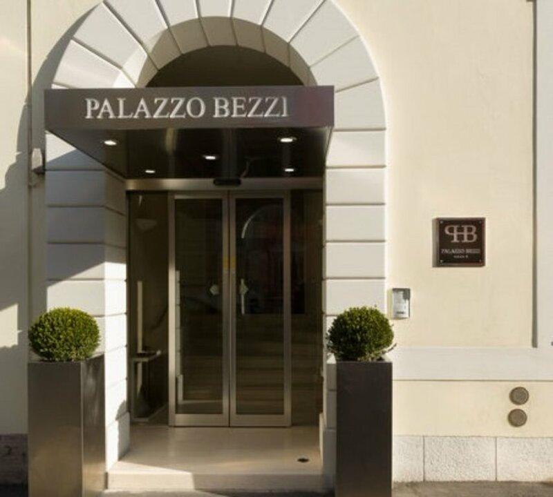 Palazzo Bezzi