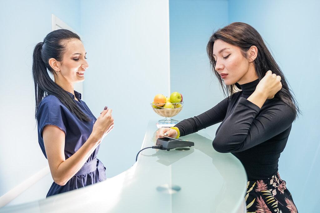 стоматологическая клиника — Дентал 7 — Москва, фото №5