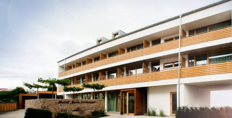 Hotel Beim Rinderwirt