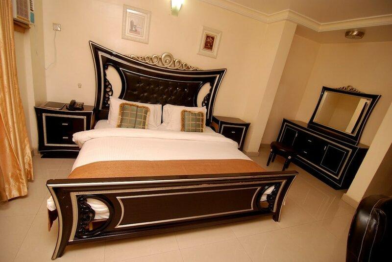 Ayalla Hotels Ltd