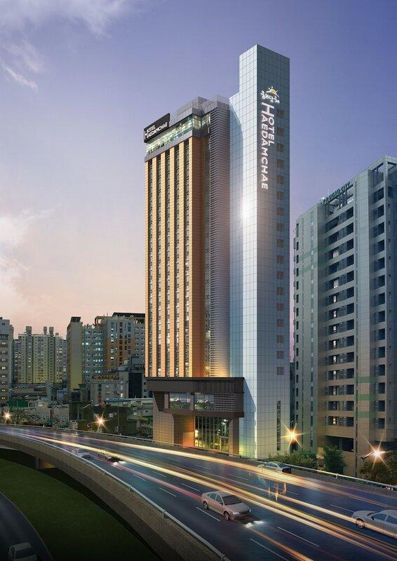 Haedamchae Hotel