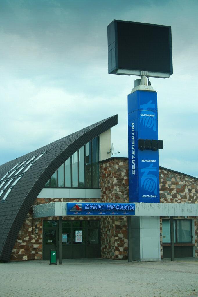 гостиница — Гостиница Силичи — Минская область, фото №1
