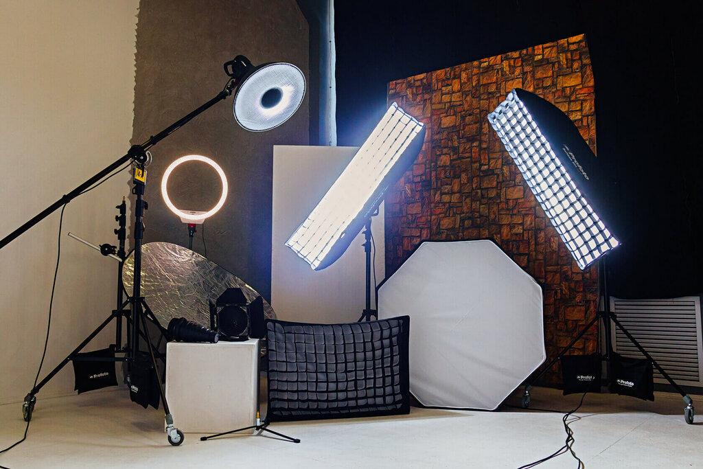 фотостудия — Belmodel Studio — Минск, фото №1