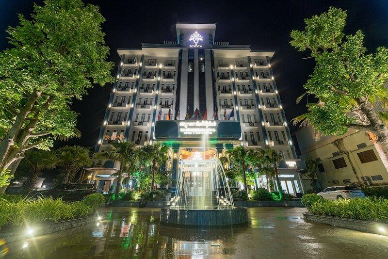 Kampong Thom Royal Hotel & Restaurant
