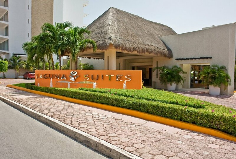 Laguna Suites Golf And SPA