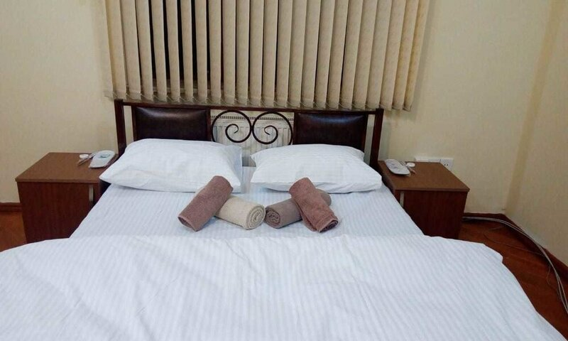 Yeshim Guest House