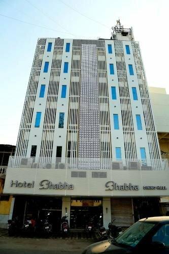 Hotel Bhabha Kingstone