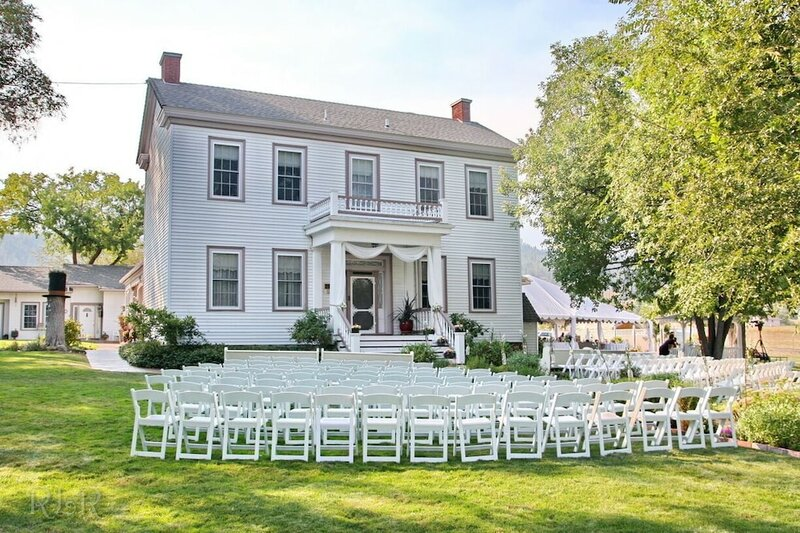 Bybee's Historic Inn