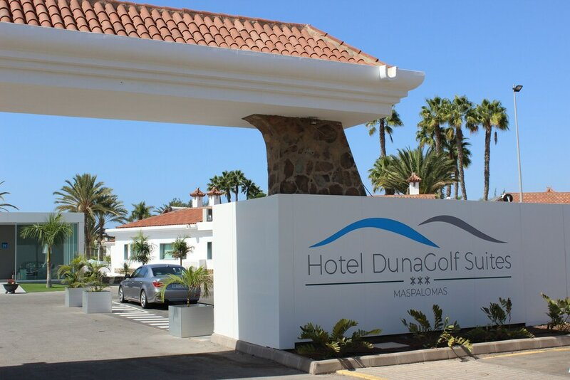 Hotel Dunagolf Suites