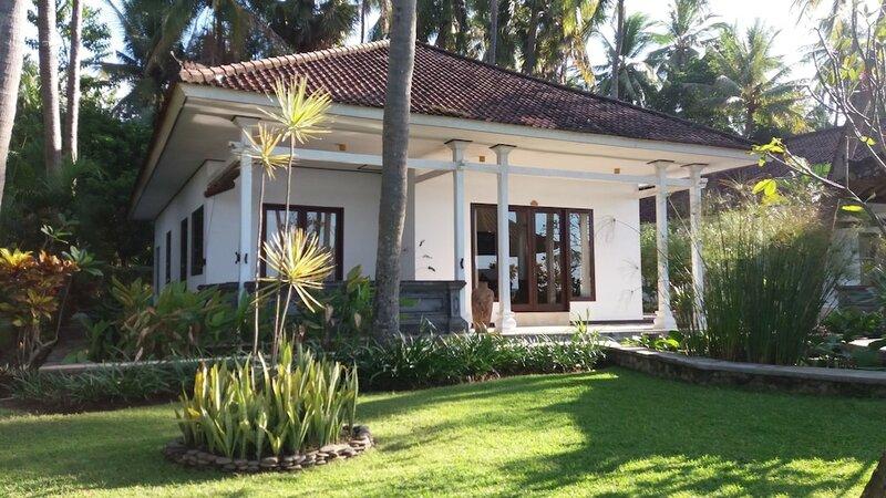 Agung Bali Nirwana Villas and SPA