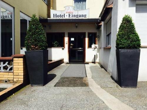 Hotel Hanseat