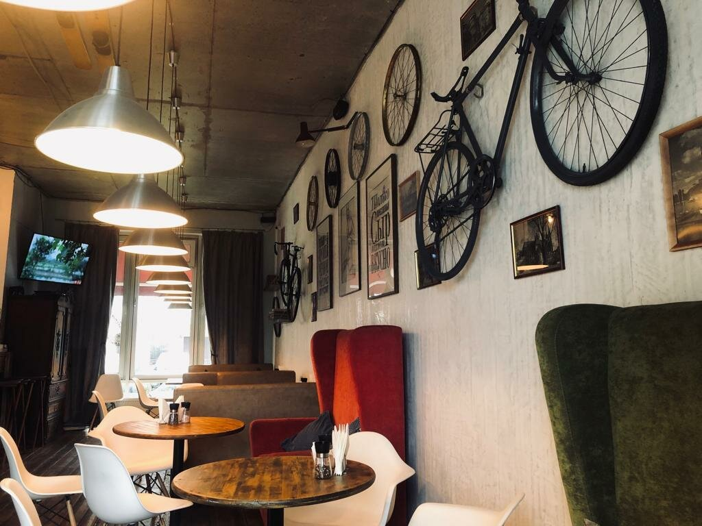 кафе — 4 Сыра — Красногорск, фото №2