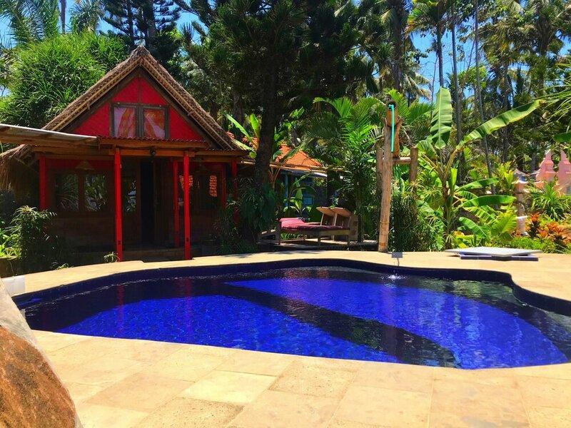 Villa Seraya Karangasem