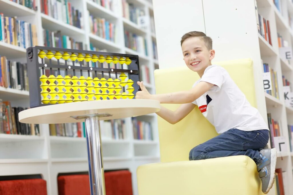 центр развития ребёнка — SmartUm — Солигорск, фото №1