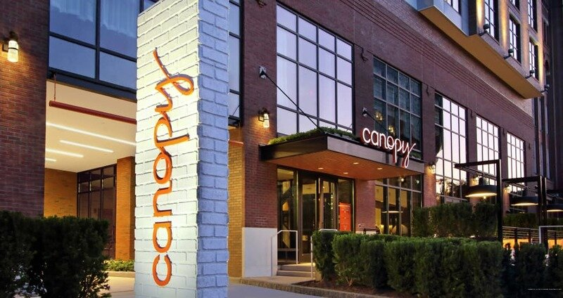Canopy by Hilton Columbus Downtown Short North