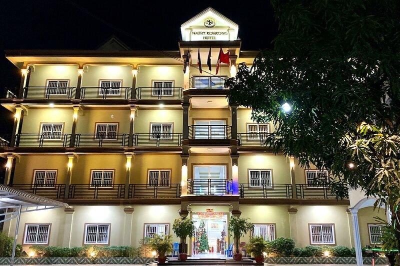 Nathy Kohkong Hotel