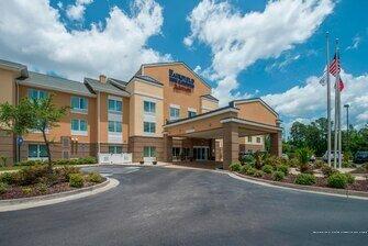 Fairfield Inn And Suites by Marriott Hinesville Fort Stewart