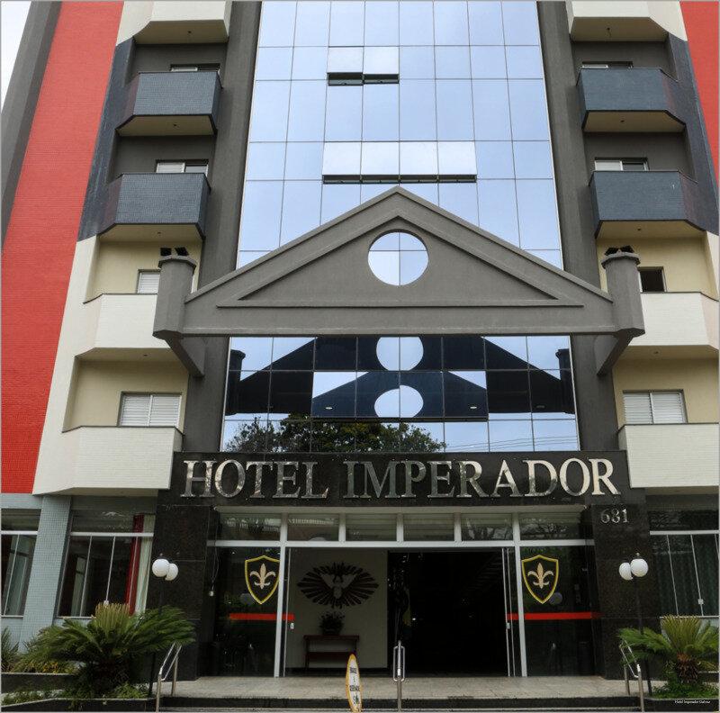 Imperador Galvez Hotel