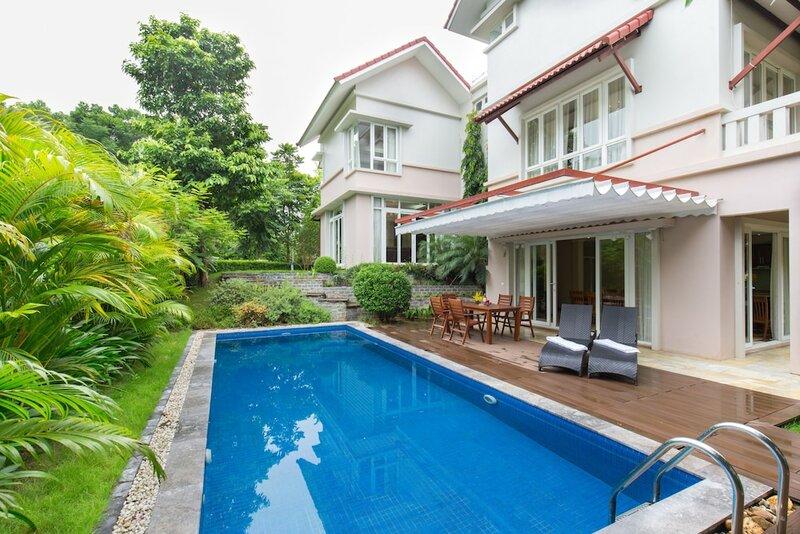 XanhVillas Resort & SPA