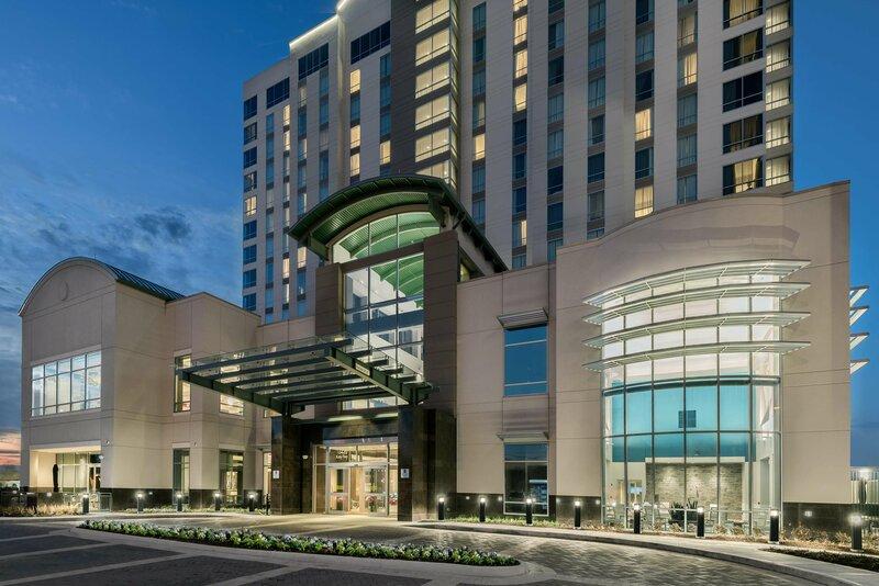 Embassy Suites by Hilton Houston West Katy