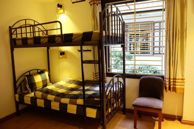 Cheetah Hostel