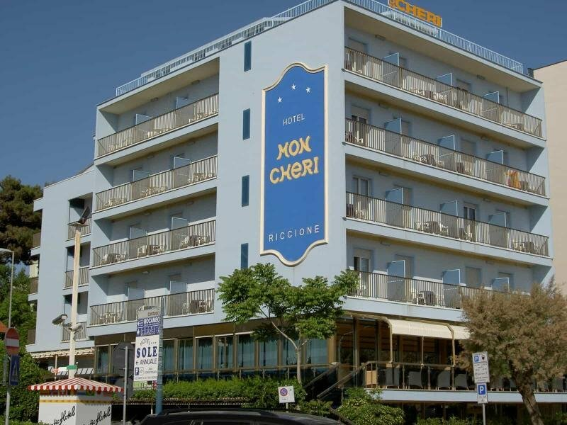 Hotel Mon Cheri
