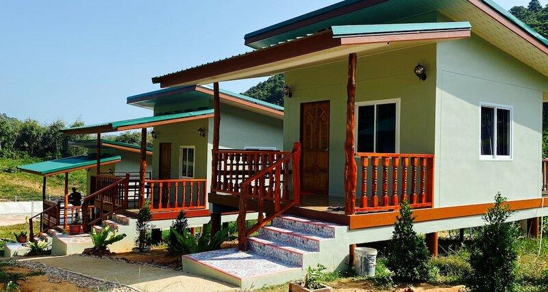 Relaxing House Koh Yao Yai