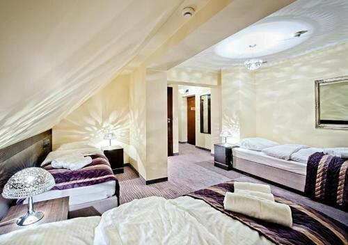 Hotel & Browar Willa Adriana