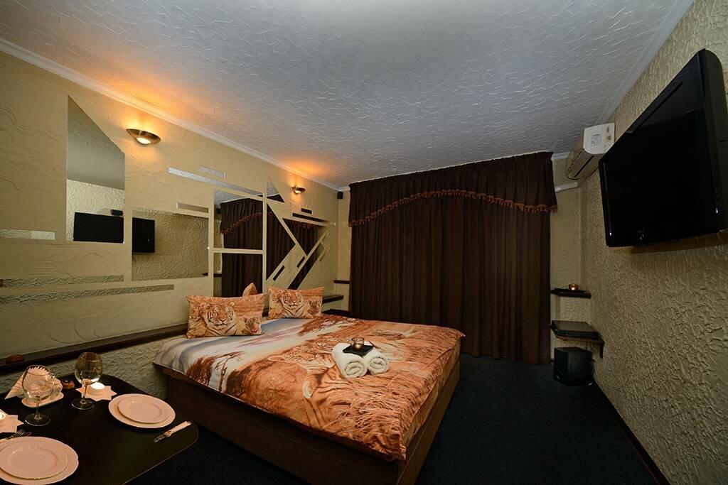 гостиница — Зазеркалье — Люберцы, фото №4