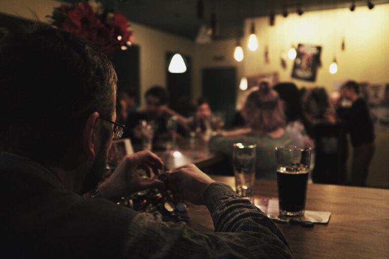 pub, bar — SourGood — Saint Petersburg, фото №4