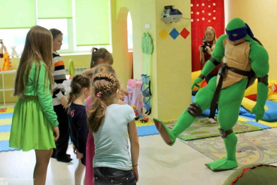 организация и проведение детских праздников — Мозаика — Новосибирск, фото №2
