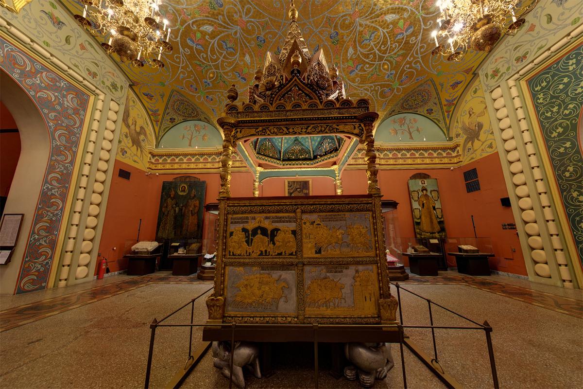 «Государственный исторический музей» фото 3