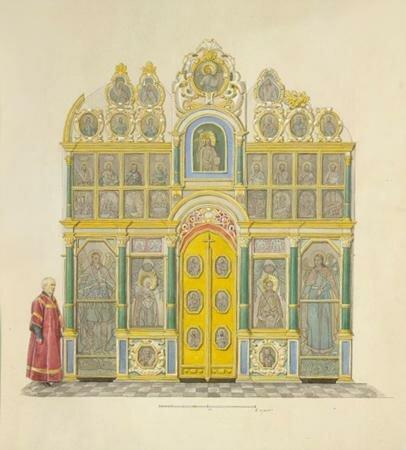 православный храм — Верхоспасский собор — Москва, фото №1